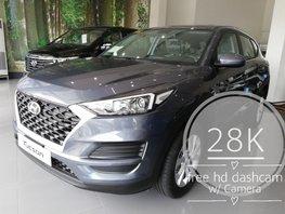 2019 Hyundai Tucson for sale in Manila