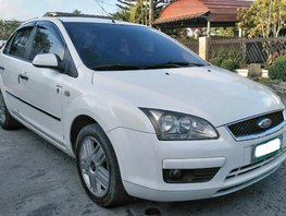 2007 Ford Focus Automatic for sale in Cavite