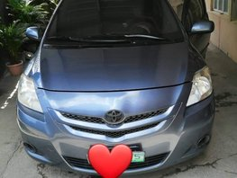 2008 Toyota Vios for sale in Pulilan