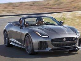 Jaguar Philippines price list - September 2019