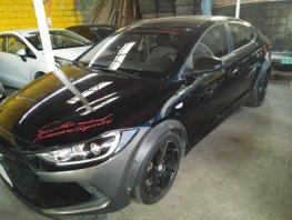 2018 Hyundai Elantra for sale in Pasig