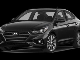 2019 Hyundai Accent for sale in Pagsanjan