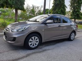 Hyundai Accent 2018 Automatic for sale in Las Piñas