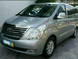 2014 Hyundai Grand Starex for sale in Quezon City