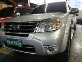 2014 Ford Everest for sale in Manila