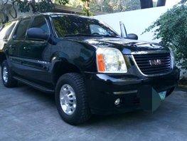 2009 Gmc Yukon for sale in Quezon City