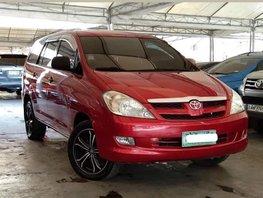 2008 Toyota Innova for sale in Taytay