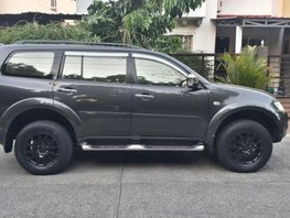 2011 Mitsubishi Montero for sale in Quezon City