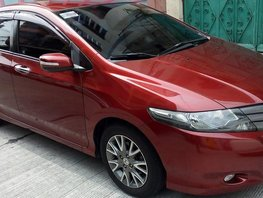 2010 Honda City for sale in Quezon City