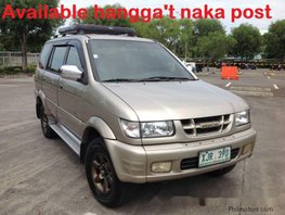 Selling Isuzu Crosswind 2003 at 150000 km