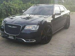 2015 Chrysler 300c for sale in Tagaytay