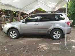2010 Subaru Forester for sale in Pateros