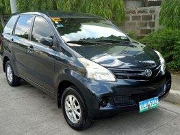 2013 Toyota Avanza for sale in Biñan