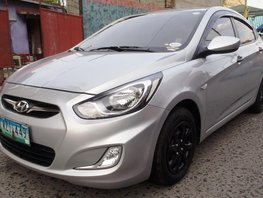 2013 Hyundai Accent for sale in Manila