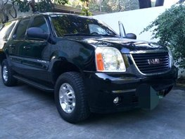 2009 Gmc Yukon XL for sale in Manila
