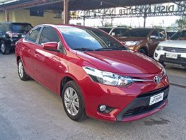 2018 Toyota Vios for sale in Mandaue