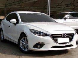 2015 Mazda 3 for sale in Quezon City