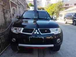 Mitsubishi Montero Sport 2013 for sale in Manila