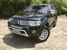 2009 Mitsubishi Montero Sport for sale in Cebu City