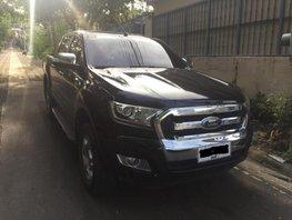 2016 Ford Ranger for sale in Mandaue