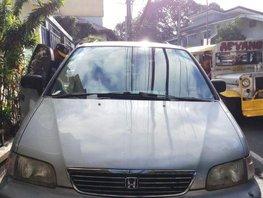 Honda Odyssey 2000 for sale in Manila