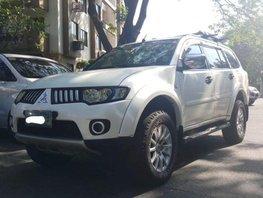 2010 Mitsubishi Montero for sale in Taytay