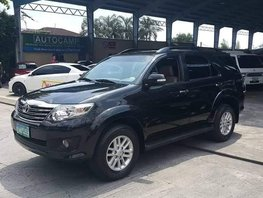 Toyota Fortuner 2012 for sale in Pasig
