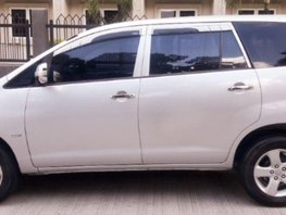 2007 Toyota Innova for sale in Manila