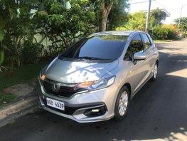 2018 Honda Jazz for sale in Quezon City