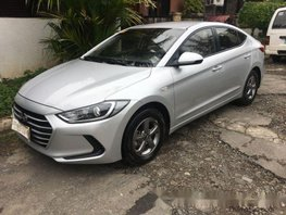 2017 Hyundai Elantra for sale in Quezon