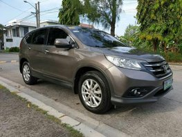 2014 Honda Cr-V for sale in San Pedro
