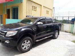 Black Volkswagen Up 2015 for sale in Marilao