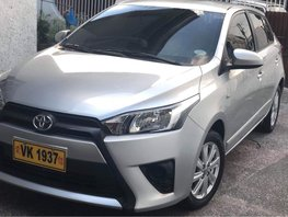 Toyota Yaris 2017 for sale in Manila