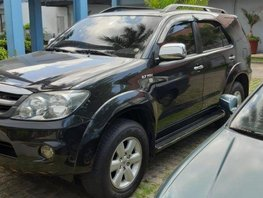 Toyota Fortuner 2007 for sale in Mandaluyong