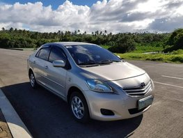 2012 Toyota Vios for sale in Manila