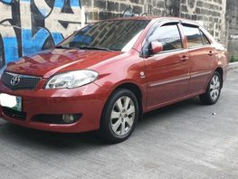 2006 Toyota Vios for sale in Mandaluyong