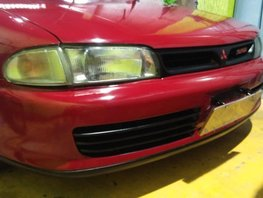 1996 Mitsubishi Lancer for sale in Caloocan