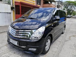 2015 Hyundai Starex for sale in Paranaque