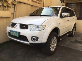 2013 Mitsubishi Montero for sale in Pasig