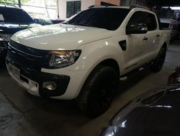 Selling Ford Ranger 2015 Automatic Diesel