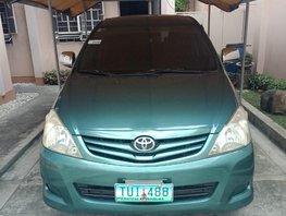 2011 Toyota Innova for sale in Marikina