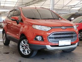 2014 Ford Ecosport for sale in Quezon City