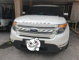 2014 Ford Explorer for sale in Angeles