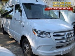 Brand New 2019 Mercedes-Benz Sprinter Automatic Diesel for sale
