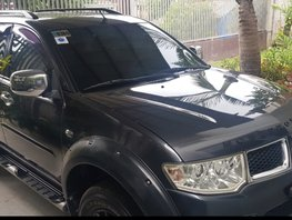 Selling Used Mitsubishi Montero 2013 at 80000 km