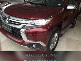 Brand New Mitsubishi Montero Sport for sale in Cebu City