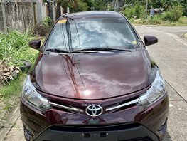 Selling Used Toyota Vios 2018 at 5000 km in Quezon City