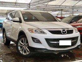 2011 Mazda Cx-9 for sale in Makati