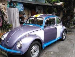 1979 Volkswagen Beetle for sale in Quezon City