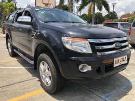 2014 Ford Ranger for sale in Las Piñas